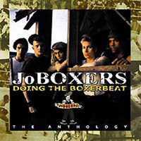 Doing The Boxerbeat - The Anthology